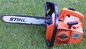 STIHL Chainsaw 015L
